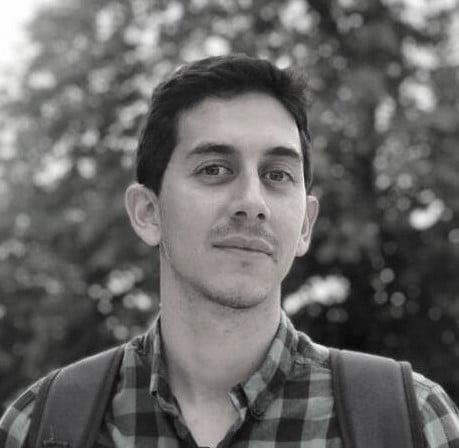Gabriel Solórzano